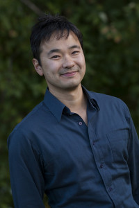 Kelowna portrait of Dr. Kim